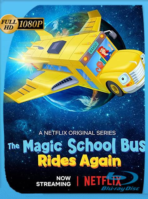 El autobús mágico vuelve a despegar: Clase espacial (2020) HD [1080p] Latino [GoogleDrive] SilvestreHD