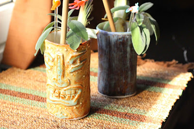 comment preparer un cocktail tiki