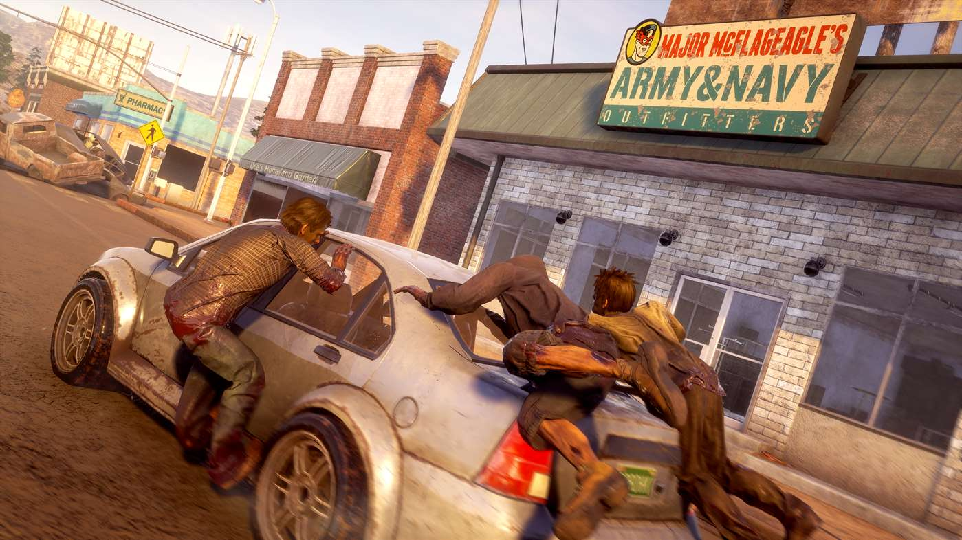 State Of Decay 2 PC ESPAÑOL (CODEX) 6