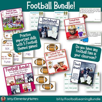 https://www.teacherspayteachers.com/Product/Football-Learning-Fun-Bundle-4322284?utm_source=blog%20post%20Super%20Bowl&utm_campaign=Football%20Bundle