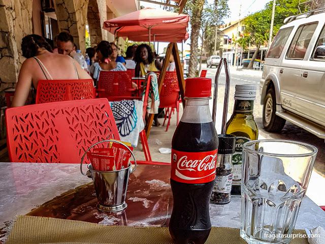 Cam's Mercearia Gourmet, Santa Maria, Ilha do Sal