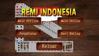 Game Remi Indonesia Yang Gampang Mainnya dan Seru Banget