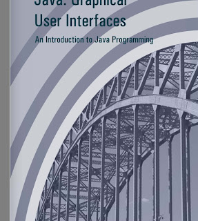 Java Graphical User Interfaces By David Etheridge