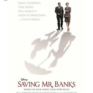 Al encuentro de Mr. Banks, saving mr. banks, cine, película, nos vamos al cine, cartelera,