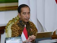 Presiden Minta Gunakan APD Produk Dalam Negeri