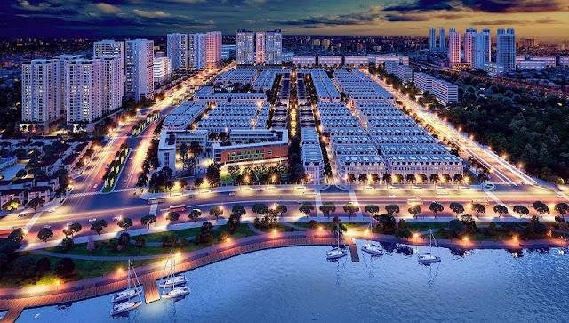 Louis City Tân Mai – Hoàng Mai