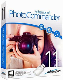 Ashampoo Photo Commander Portable