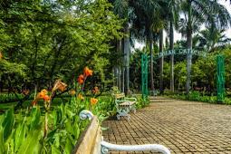 4 Rekomendasi Destinasi Liburan Di Ibukota Jakarta