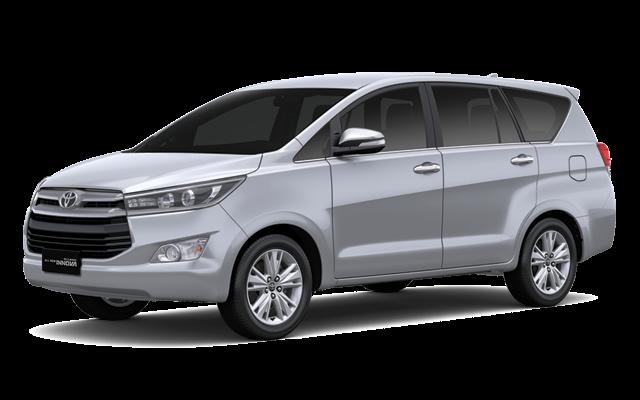 Toyota Innova Car hire service for Mathura Vrindavan Tour from Delhi