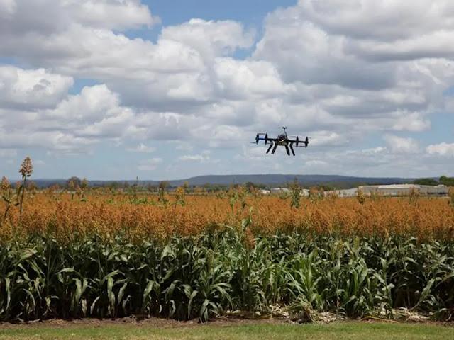 """Δωρεάν πρόγραμμα κατάρτισης στις """"έξυπνες"""" τεχνολογίες γεωργικής παραγωγής"""
