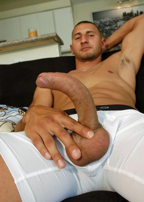 Bent Cock Porn 54