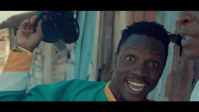 VIDEO | MKALI WENU X DACHA - UNAVIMBA | Download Mp4 [Official Video]