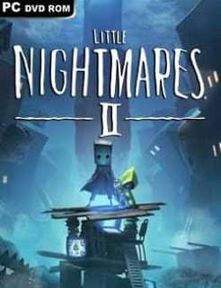تحميل لعبة little nightmares 2 للكمبيوتر