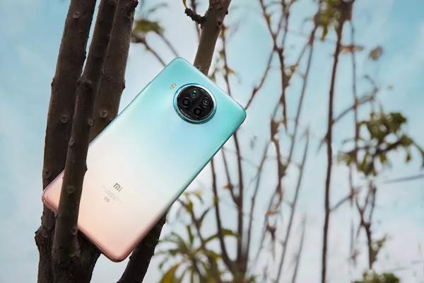 Xiaomi anuncia Mi 10i feito na Índia