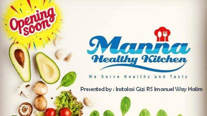 Manna Healthy Kitchen