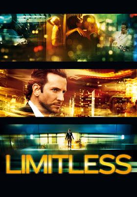 Limitless (Dark Fields) 2011 DVD HD Dual Latino + Sub