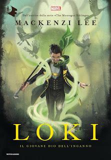 libri fantasy - Marvel  - Oscar Fantastica Mondadori - 2020