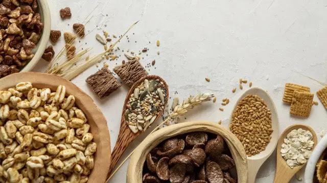 Makanan yang Lezat Berguna Untuk Menambah Berat Badan Secara Alami