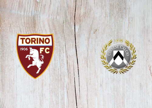 Torino vs Udinese -Highlights 23 June 2020