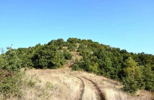 Nach halben Jahrhundert Suche: Überreste einer mittelalterlichen Stadt in Mazedonien entdeckt