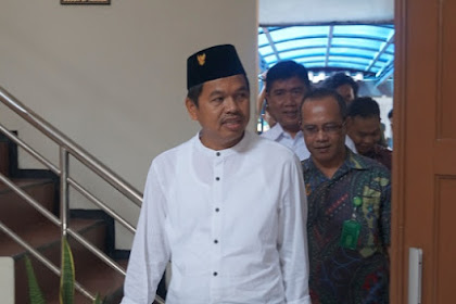 Kasus SK Bodong DPP Golkar, Dedi Mulyadi Digarap Polisi 2 Jam