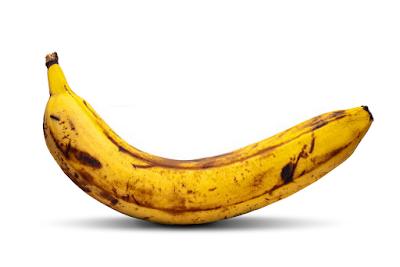 Banana For Acne