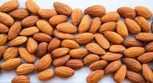 Almond-update