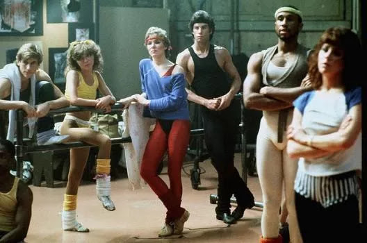 Staying Alive (1983) - Sylvester Stallone
