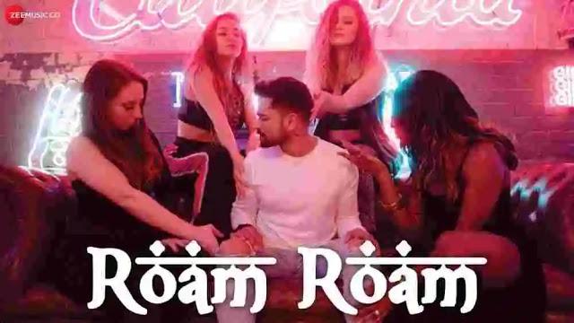 Roam Roam Lyrics in English :- Hamza Faruqui | Hamza, Flavia, Joanna
