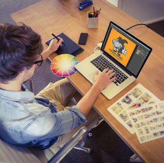 Khóa Học Sản Xuất Phim Quảng Cáo Và Hoạt Hình 2D Với Photoshop Và After Effects ebook PDF EPUB AWZ3 PRC MOBI