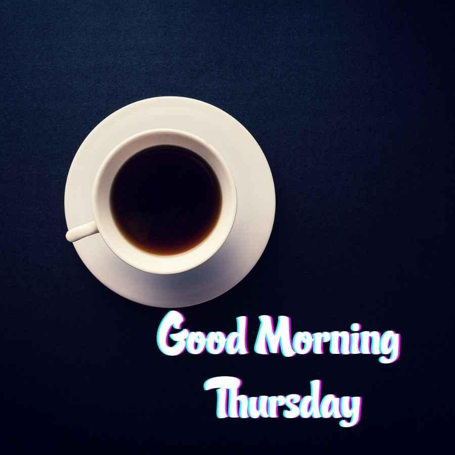 thursday good mornings