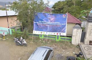 Gempa Lombok 2018