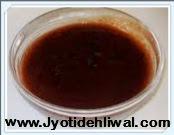 tamarind chatani