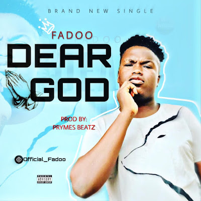[Music] Fadoo - Dear God