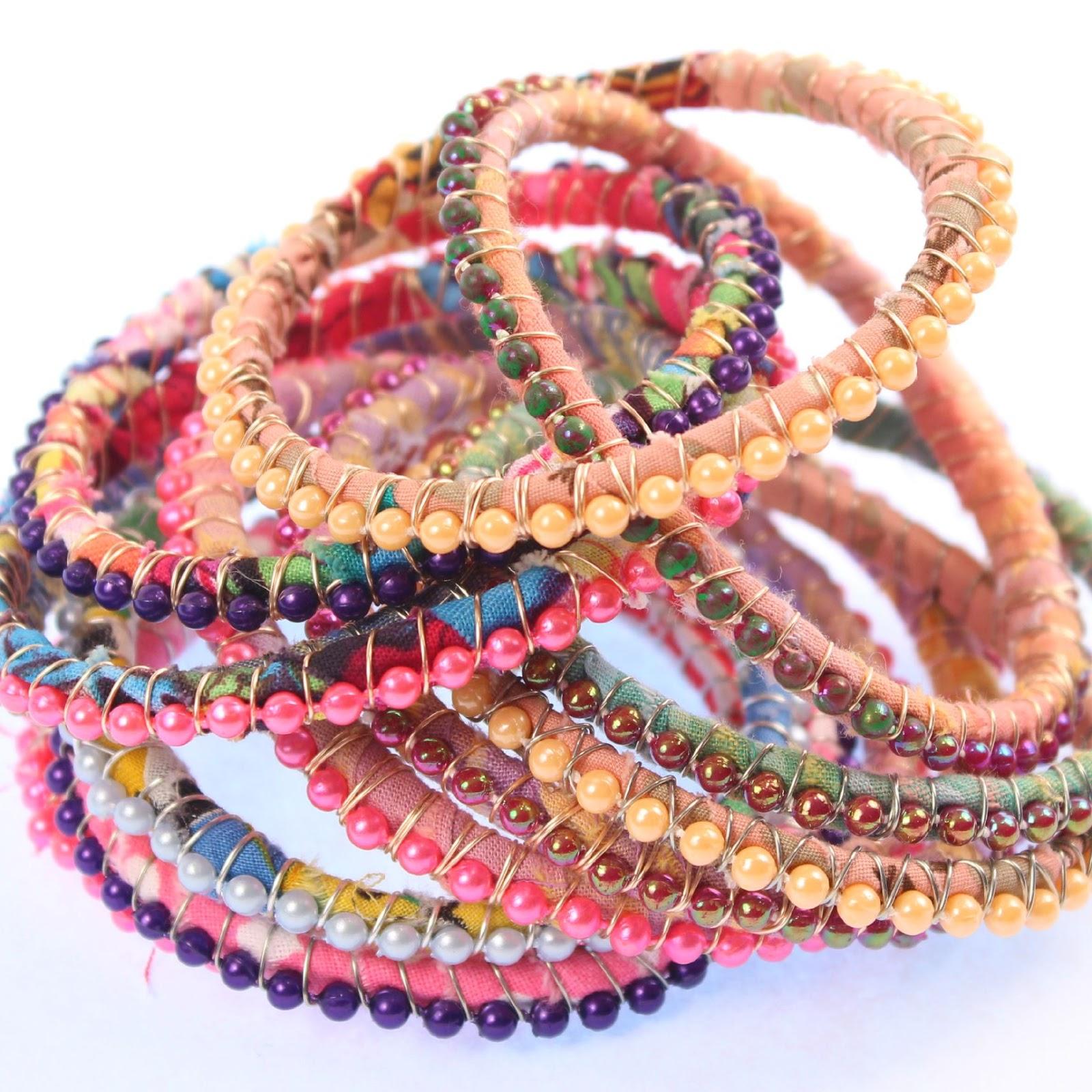Mark Montano: New Boho Bracelets DIY