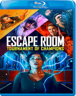 Escape Room: Tournament of Champions [2021] [BD25] [Latino] [Extended]