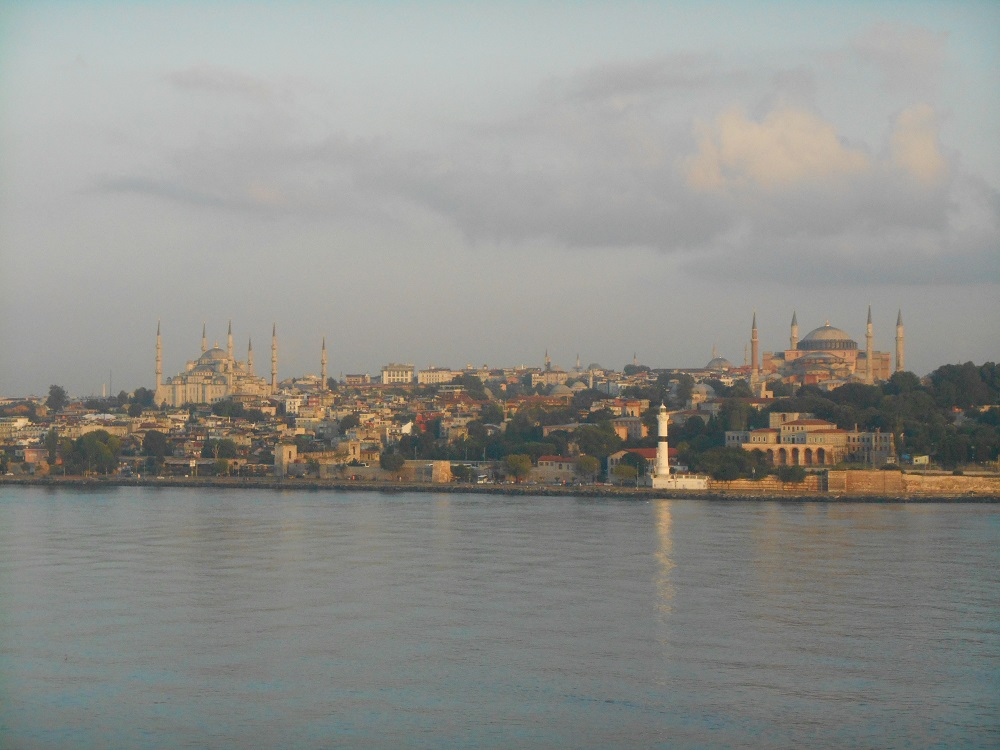 Un weekend a Istanbul tra occidente e oriente