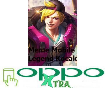 Meme Mobile Legend Kocak