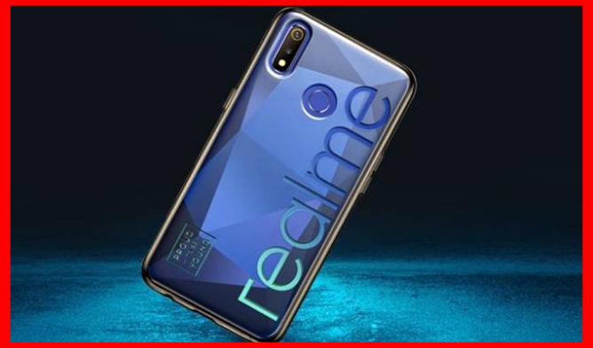 Realme 3 has been launched in India for a starting price of Rs 8,999.