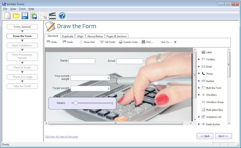 Simfatic Forms Download Grátis