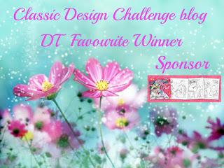 Maritza's DT Favourite Winner - June Challenge # 6