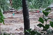 Banjir Bandang yang Menerjang Dua Desa di Flores Timur menewaskan 23 orang