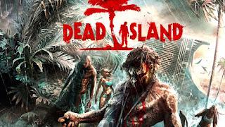 """Affiche de """"Dead Island"""""""