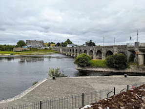 Places to see near Athlone: Shannonbridge Ireland