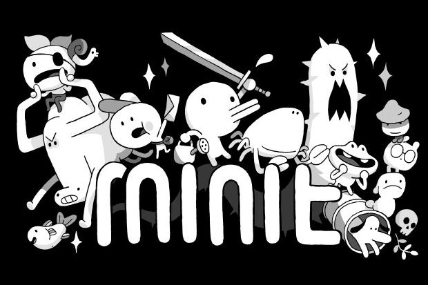 Análise do jogo Minit