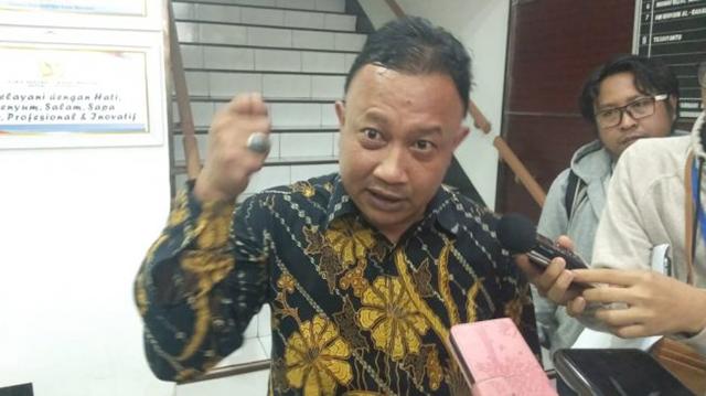 Komnas HAM Dalami Dugaan Kriminalisasi Aktivis Bermodus Tes Swab Corona, Dinyatakan Positif lalu Dijemput