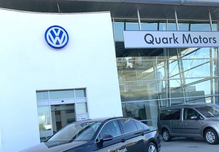 Quark Motors Arad