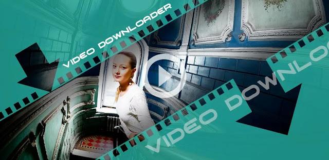 تنزيل تطبيق تنزيل الفيديو للجميع Video Downloader for All برنامج تحميل فيديو من أي موقع للاندرويد