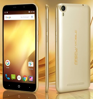 Competitive Firefly Mobile Intense Desire In Terms of Price and Specs