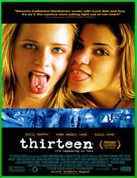 Thirteen (A los trece) (2003)| 3gp/Mp4/DVDRip Latino HD Mega